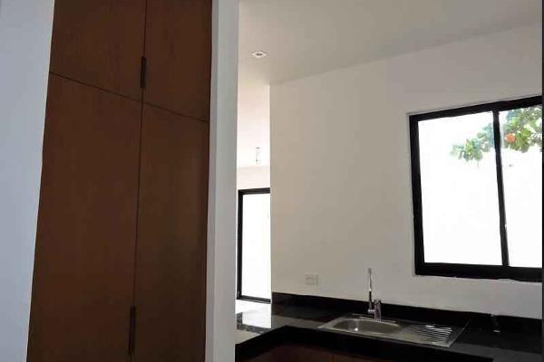 Foto de casa en venta en s/n , santa gertrudis copo, mérida, yucatán, 9962885 No. 05