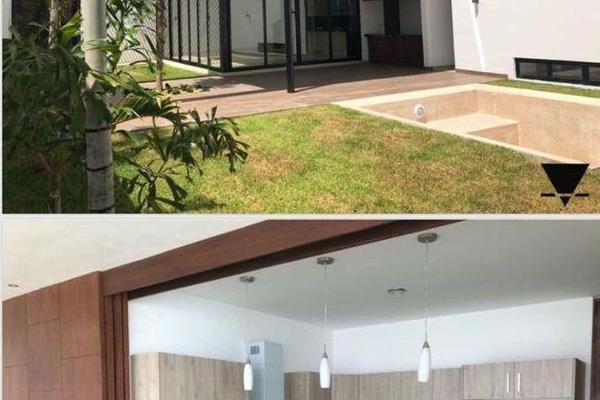 Foto de casa en venta en s/n , santa gertrudis copo, mérida, yucatán, 9963317 No. 01