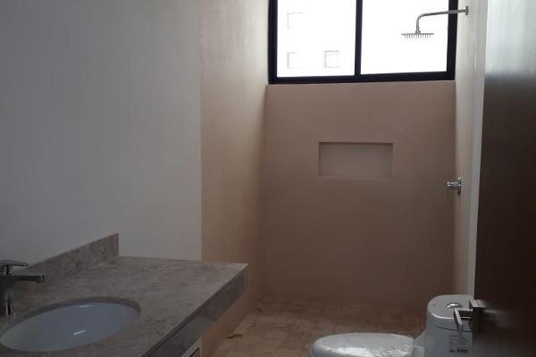 Foto de departamento en venta en s/n , santa gertrudis copo, mérida, yucatán, 9967172 No. 13