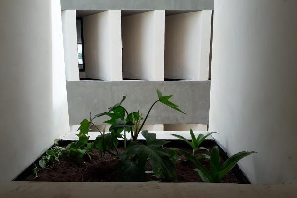 Foto de departamento en venta en s/n , santa gertrudis copo, mérida, yucatán, 9967172 No. 19