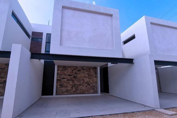 Foto de casa en venta en s/n , santa gertrudis copo, mérida, yucatán, 9970021 No. 01