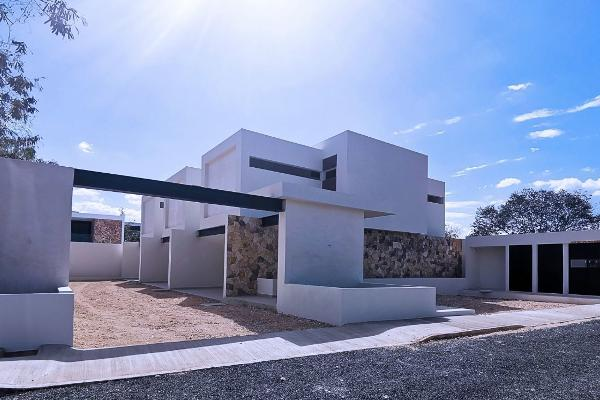 Foto de casa en venta en s/n , santa gertrudis copo, mérida, yucatán, 9970021 No. 11