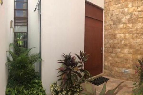 Foto de casa en venta en s/n , santa gertrudis copo, mérida, yucatán, 9970264 No. 10
