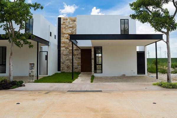 Foto de casa en venta en s/n , santa gertrudis copo, mérida, yucatán, 9972356 No. 01