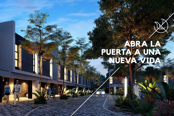 Foto de casa en condominio en venta en s/n , santa gertrudis copo, mérida, yucatán, 9975848 No. 02