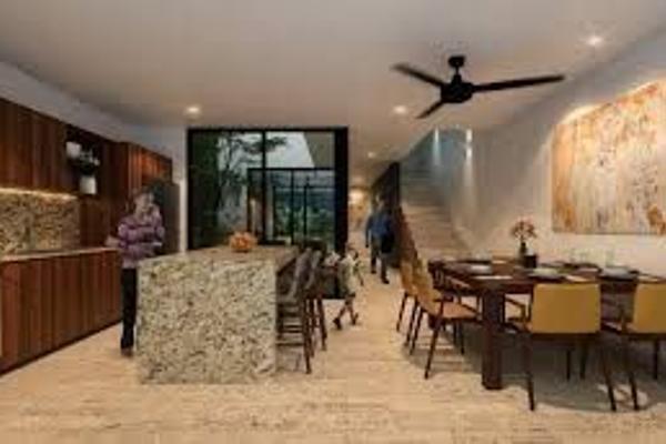Foto de casa en condominio en venta en s/n , santa gertrudis copo, mérida, yucatán, 9975848 No. 03