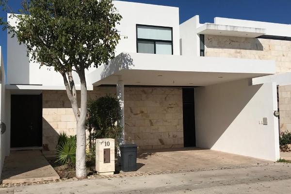Foto de casa en condominio en venta en s/n , santa gertrudis copo, mérida, yucatán, 9976130 No. 08