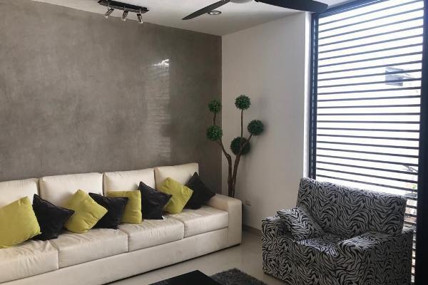 Foto de casa en condominio en venta en s/n , santa gertrudis copo, mérida, yucatán, 9976130 No. 12