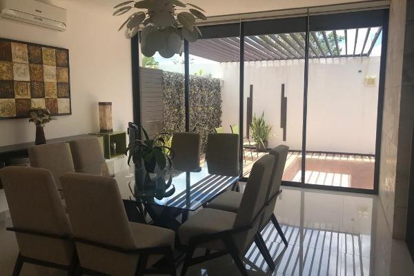 Foto de casa en condominio en venta en s/n , santa gertrudis copo, mérida, yucatán, 9976130 No. 13