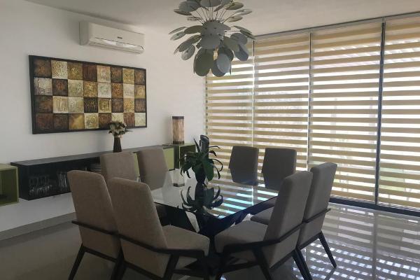 Foto de casa en condominio en venta en s/n , santa gertrudis copo, mérida, yucatán, 9976130 No. 14