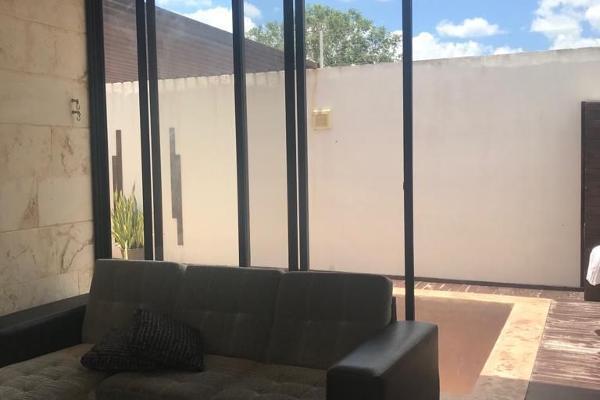 Foto de casa en condominio en venta en s/n , santa gertrudis copo, mérida, yucatán, 9976130 No. 15