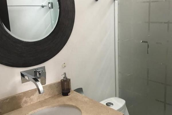 Foto de casa en condominio en venta en s/n , santa gertrudis copo, mérida, yucatán, 9976130 No. 16