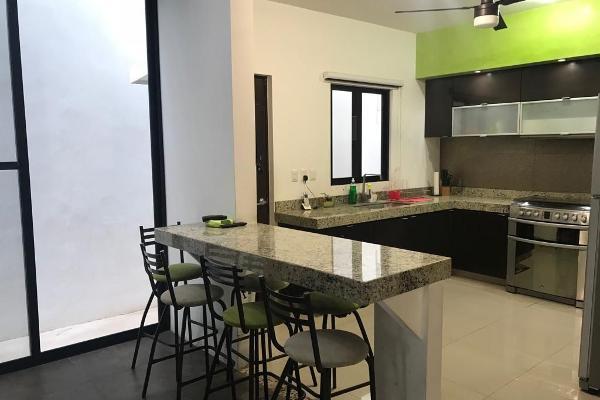 Foto de casa en condominio en venta en s/n , santa gertrudis copo, mérida, yucatán, 9976130 No. 18