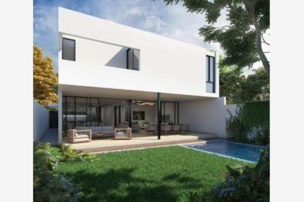 Foto de casa en venta en s/n , santa gertrudis copo, mérida, yucatán, 9977452 No. 04