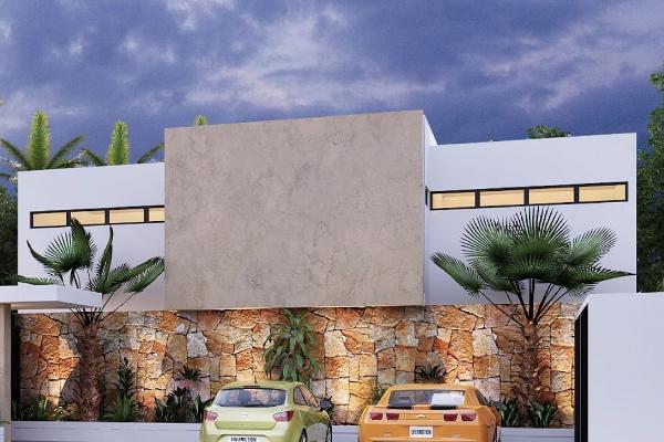 Foto de casa en venta en s/n , santa gertrudis copo, mérida, yucatán, 9979670 No. 02