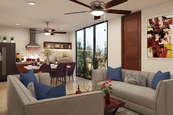 Foto de casa en venta en s/n , santa gertrudis copo, mérida, yucatán, 9979670 No. 08