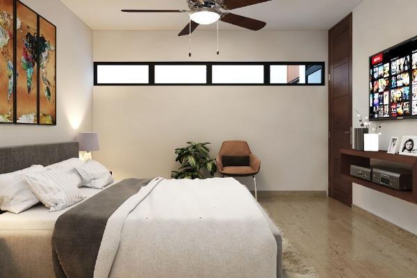 Foto de casa en venta en s/n , santa gertrudis copo, mérida, yucatán, 9979670 No. 11