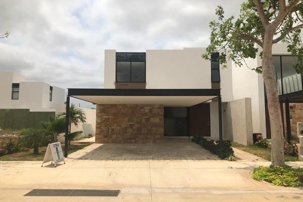Foto de casa en venta en s/n , santa gertrudis copo, mérida, yucatán, 9982793 No. 13