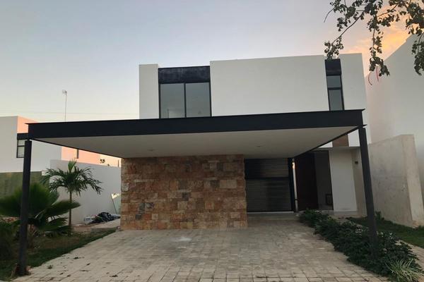 Foto de casa en venta en s/n , santa gertrudis copo, mérida, yucatán, 9982793 No. 18