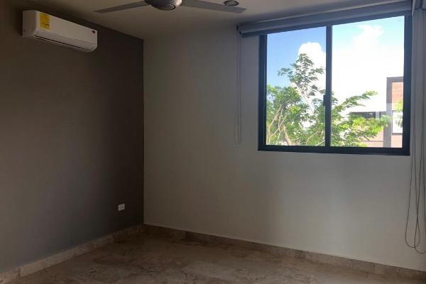 Foto de casa en venta en s/n , santa gertrudis copo, mérida, yucatán, 9985857 No. 16