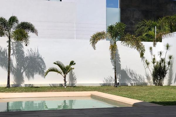 Foto de casa en condominio en venta en s/n , santa gertrudis copo, mérida, yucatán, 9989393 No. 08