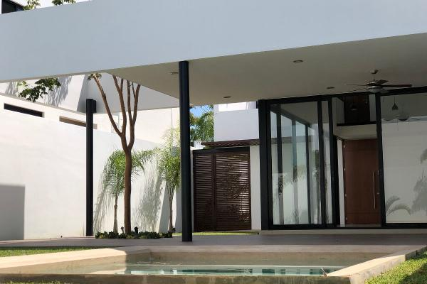 Foto de casa en condominio en venta en s/n , santa gertrudis copo, mérida, yucatán, 9989393 No. 09