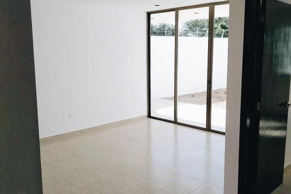 Foto de casa en venta en s/n , santa gertrudis copo, mérida, yucatán, 9989701 No. 02