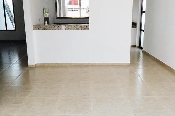 Foto de casa en venta en s/n , santa gertrudis copo, mérida, yucatán, 9989701 No. 03