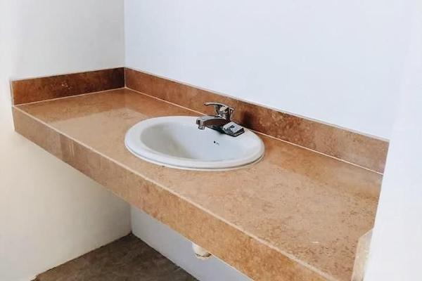 Foto de casa en venta en s/n , santa gertrudis copo, mérida, yucatán, 9989701 No. 10