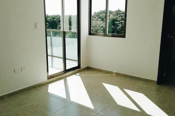 Foto de casa en venta en s/n , santa gertrudis copo, mérida, yucatán, 9989701 No. 14