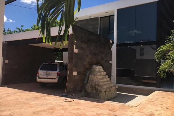 Foto de casa en venta en s/n , santa maria chi, mérida, yucatán, 9947457 No. 10