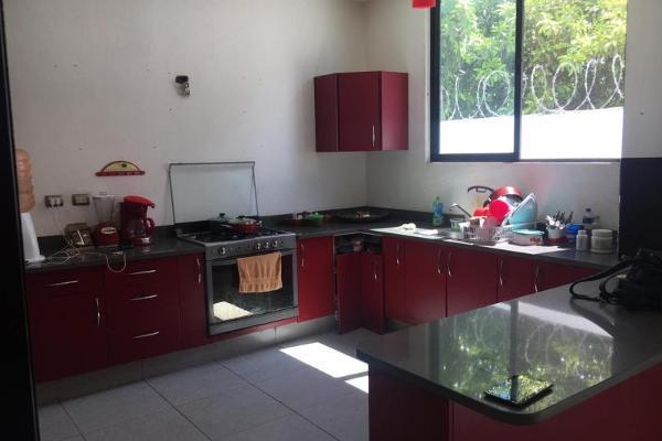 Foto de casa en venta en s/n , santa maria chi, mérida, yucatán, 9947457 No. 16