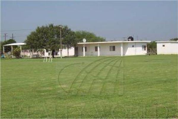 Foto de rancho en venta en s/n , santa maria la floreña, pesquería, nuevo león, 9973330 No. 05