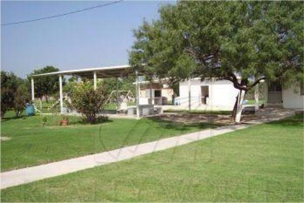 Foto de rancho en venta en s/n , santa maria la floreña, pesquería, nuevo león, 9973330 No. 12