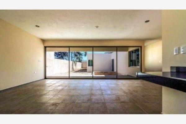 Foto de casa en venta en s/n , santa rita cholul, mérida, yucatán, 9968232 No. 03