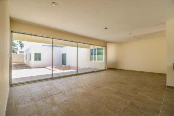 Foto de casa en venta en s/n , santa rita cholul, mérida, yucatán, 9968232 No. 04