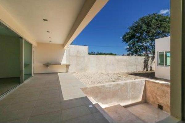 Foto de casa en venta en s/n , santa rita cholul, mérida, yucatán, 9968232 No. 06