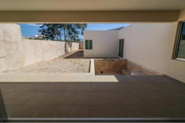 Foto de casa en venta en s/n , santa rita cholul, mérida, yucatán, 9968232 No. 07