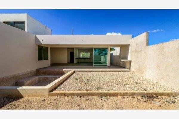 Foto de casa en venta en s/n , santa rita cholul, mérida, yucatán, 9968232 No. 08