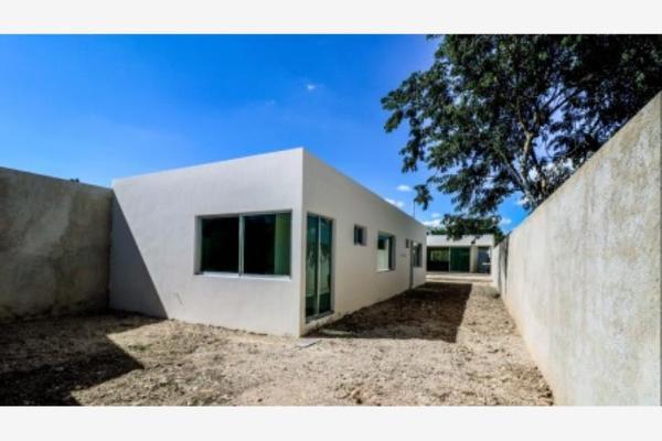Foto de casa en venta en s/n , santa rita cholul, mérida, yucatán, 9968232 No. 09