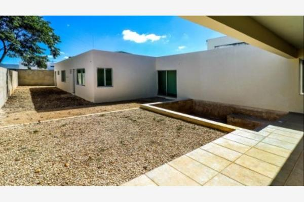 Foto de casa en venta en s/n , santa rita cholul, mérida, yucatán, 9968232 No. 10