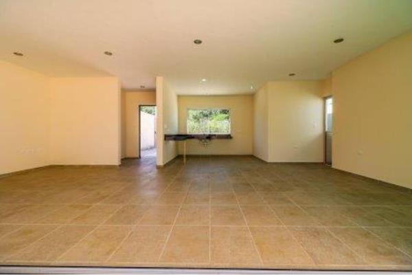 Foto de casa en venta en s/n , santa rita cholul, mérida, yucatán, 9968232 No. 11