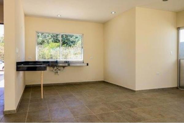 Foto de casa en venta en s/n , santa rita cholul, mérida, yucatán, 9968232 No. 13