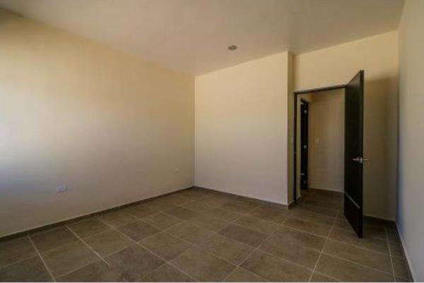 Foto de casa en venta en s/n , santa rita cholul, mérida, yucatán, 9968232 No. 18