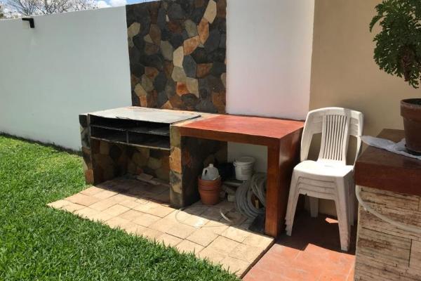 Foto de casa en venta en s/n , santa rita cholul, mérida, yucatán, 9977801 No. 08