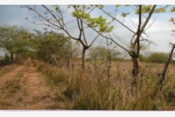 Foto de terreno habitacional en venta en sn , santa rita, veracruz, veracruz de ignacio de la llave, 0 No. 04