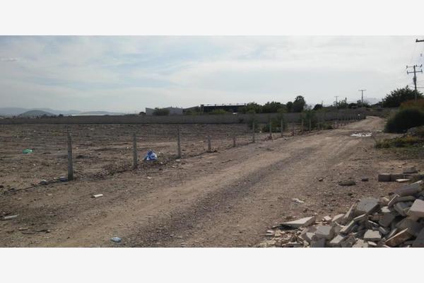 Foto de terreno habitacional en venta en s/n , santa rosa, gómez palacio, durango, 8797735 No. 04