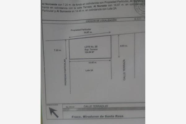 Foto de casa en venta en sn , santa rosa, xalapa, veracruz de ignacio de la llave, 5737189 No. 03