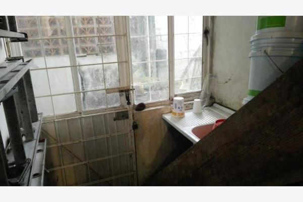 Foto de casa en venta en sn , santa rosa, xalapa, veracruz de ignacio de la llave, 5737189 No. 05