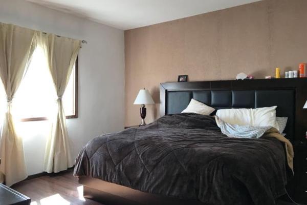 Foto de casa en venta en sn , residencial santa teresa, durango, durango, 10024255 No. 02